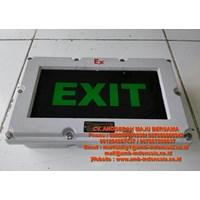 Distributor  HELON BBD51 LED Exit Signal Lighting  3