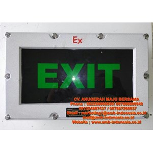 HELON BBD51 LED Exit Signal Lighting