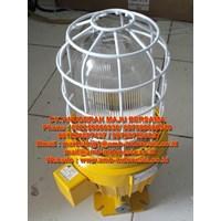 Lampu Gantung Pendant Ex Proof Warom BAD 125 W BAD61 HRLM BCD100 BCD200 BCD250 BCD400  Murah 5