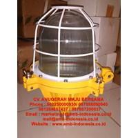 Lampu Gantung Pendant Ex Proof Warom BAD 125 W BAD61 HRLM BCD100 BCD200 BCD250 BCD400