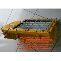 Lampu Sorot Explosion Proof Floodlight Warom BAT53 Floodlight Murah 5