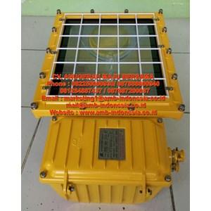 Lampu Sorot Explosion Proof Floodlight Warom BAT53 Floodlight