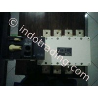 Dari  Automatic Transfer Switch Socomec Cos Motorized 3