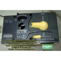 Dari  Automatic Transfer Switch Socomec Cos Motorized 1