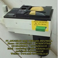 Dari  Automatic Transfer Switch Socomec Cos Motorized 2