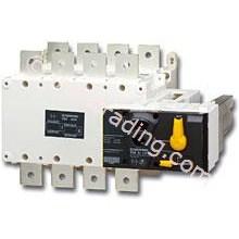 Automatic Transfer Switch Socomec Cos Motorized Socomec Atys