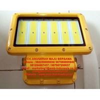 Distributor  Lampu Sorot Led Explosion Proof Floodlight Warom BAT 86 Series 3