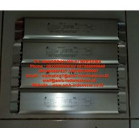Electronic Ballast Explosion Proof 2X40W Warom Ballast Murah 5
