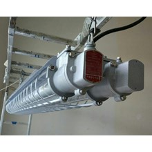 Lampu TL HELON BAY51-Series Explosion Proof Fluore