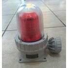 Lampu Rotary HELON BBJ Series LED Explosion Proof Audio And Visual Caution Spotlight Fittings 4
