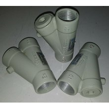HELON BMG Series Explosion Proof Sealling Fittings