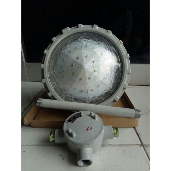 HELON HLBD05 Series LED Explosion Proof Spot Pendant Lighting