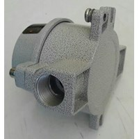 HELON BZM-10 Series Explosion Proof Selector Illumination Swtch