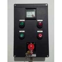 HELON BXK8050 Series GRP Explosion Proof Anti Corrosion Local Control Station