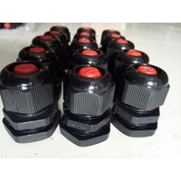 HELON BDM-7 Series GRP Explosion Proof Armoured Non Armoured Cable Glands