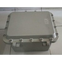HELON BJX Series Alluminium Alloy Explosion Proof Terminal Box