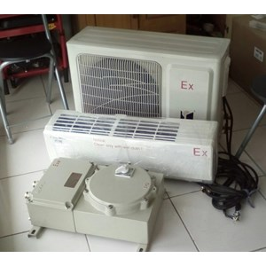 HELON BKF (G) R Series Explosion Proof Air Conditioner