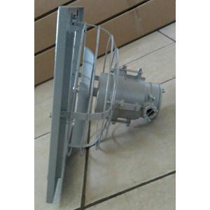 Dari HELON BFS-F Series 12″ 16″ 20″ 24″ Explosion Proof Exhaust Fan ( Square ) 2