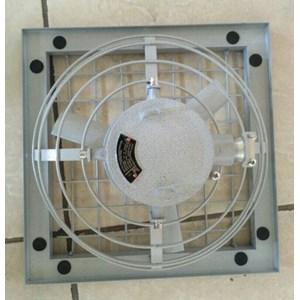 Dari HELON BFS-F Series 12″ 16″ 20″ 24″ Explosion Proof Exhaust Fan ( Square ) 1