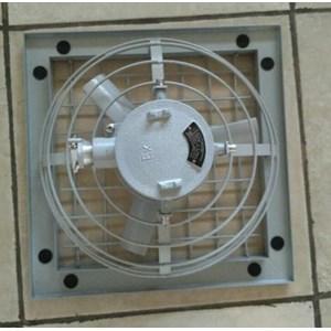 Dari HELON BFS-F Series 12″ 16″ 20″ 24″ Explosion Proof Exhaust Fan ( Square ) 4