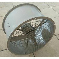 HELON BFS Series 12″ 16″ 20″ 24″ Explosion Proof Exhaust Fan