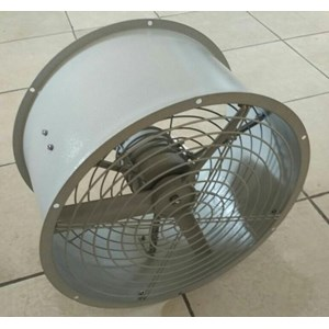 Dari HELON BFS Series 12″ 16″ 20″ 24″ Explosion Proof Exhaust Fan 4