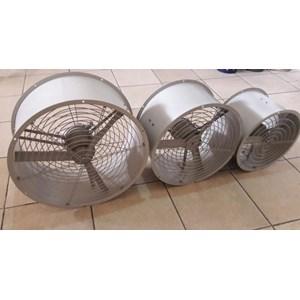 Dari HELON BFS Series 12″ 16″ 20″ 24″ Explosion Proof Exhaust Fan 0
