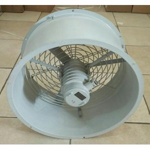 Dari HELON BFS Series 12″ 16″ 20″ 24″ Explosion Proof Exhaust Fan 3