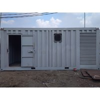Jual Panel Listrik Explosion Proof Pressurized Distribution Cabinets and Container 2