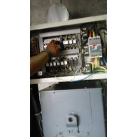 Jual Junction Box Panel ATS & AMF/ Panel ATS/ Panel AMF/ Panel ATSMF 2