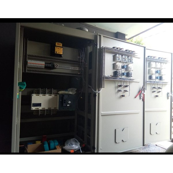 Junction Box Panel ATS & AMF/ Panel ATS/ Panel AMF/ Panel ATSMF