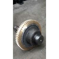 Distributor Gear Motor Pesanan Khusus Custom Made 3