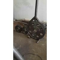 Jual Gear Motor Pesanan Khusus Custom Made 2