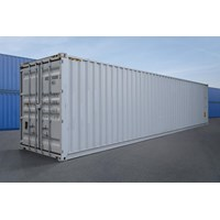 Box Container 40ft
