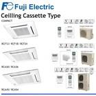 AC Fuji  electric ceiling cassette RCF 12 2