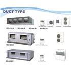 AC Fuji  electric ceiling cassette RCF 12 3