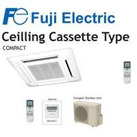 AC Fuji  electric ceiling cassette RCF 18
