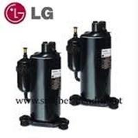 Dari Kompresor AC LG 0