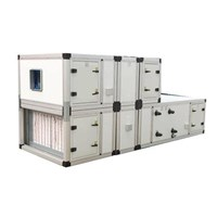 ahu - air handling unit 1
