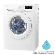 Electrolux washers and dryers EWF10843