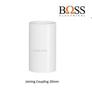 Joining Coupling 20mm