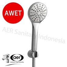 Shower Mandi - Hand Shower Aer Gsh2-1C
