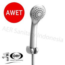 Shower Mandi - Hand Shower Aer Gsh-1C