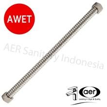 Selang Air Fleksibel Stainless Steel Aer Fw 50 Ss