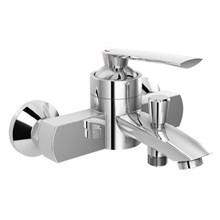 Kran Shower Bathtub AER SAM BS1 (Panas Dingin)