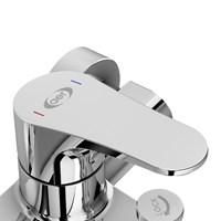 Beli Aer Kran Bathub Shower Panasdingin - Keran Air Sas Bx1 4
