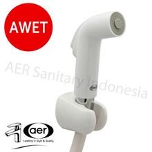 Shower Bidet Closet AER Sc 07 W