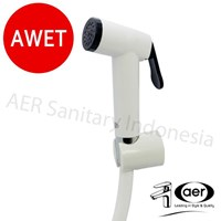 Jual Air Shower Kloset - Toilet Bidet Bd 03 W