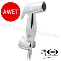 Jual Air Shower Kloset - Toilet Bidet Bd 04 C