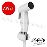 Jual Air Shower Kloset - Toilet Bidet Bd 04 W